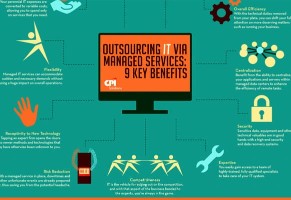 CPI - Benefits IT Outsourcing