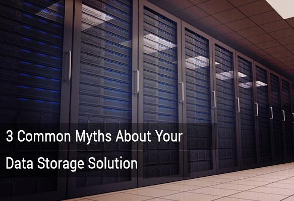 CPI - Data Storage