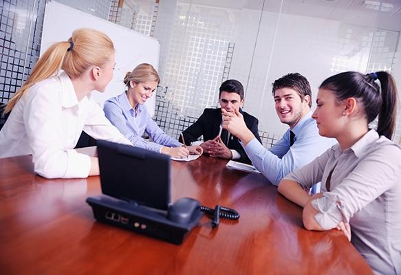 CPI - Video Conferencing