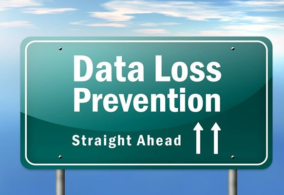 Prevent Data Loss