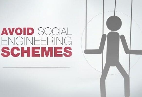CPI - Social Engineering