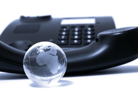 CPI - VoIP System