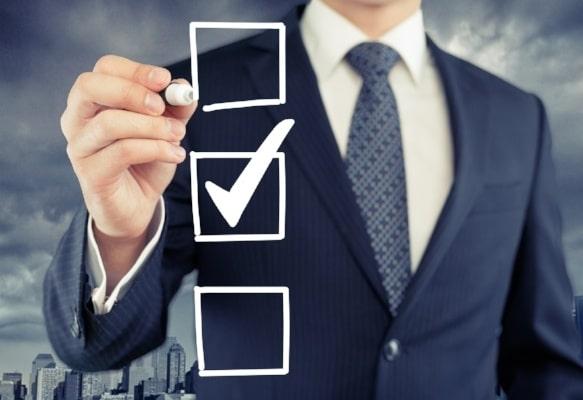 CPI - IT Service Provider Checklist