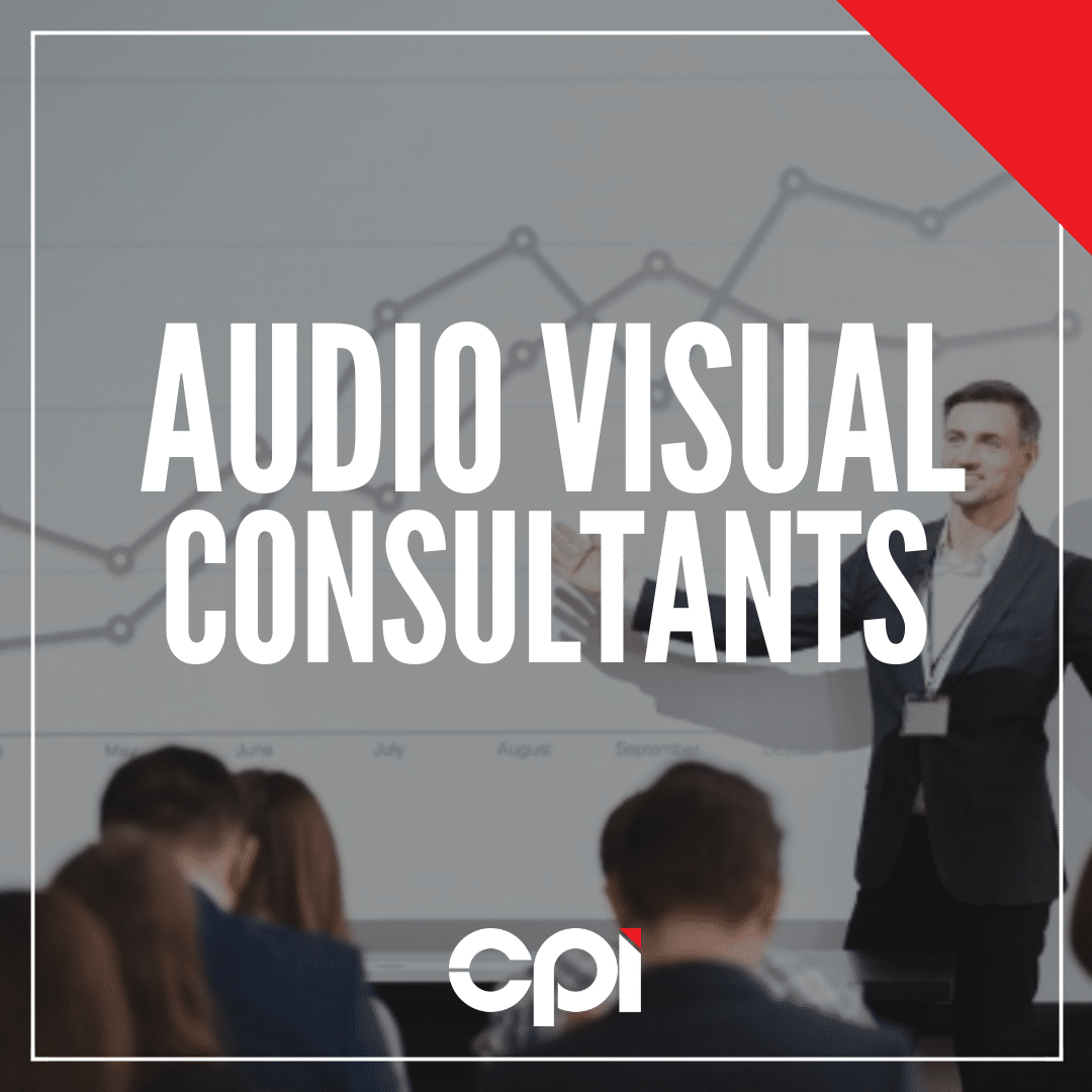CPI - Audio Visual Consultants