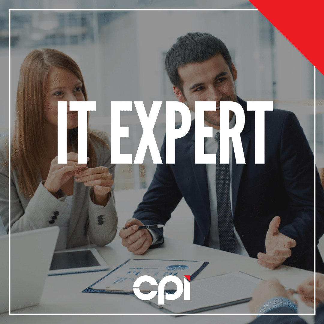 CPI - IT Expert