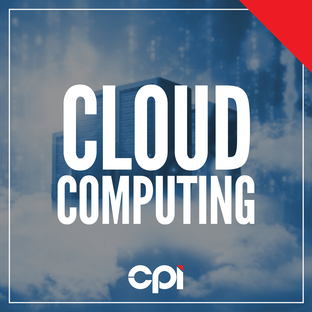 CPI - Cloud Computing