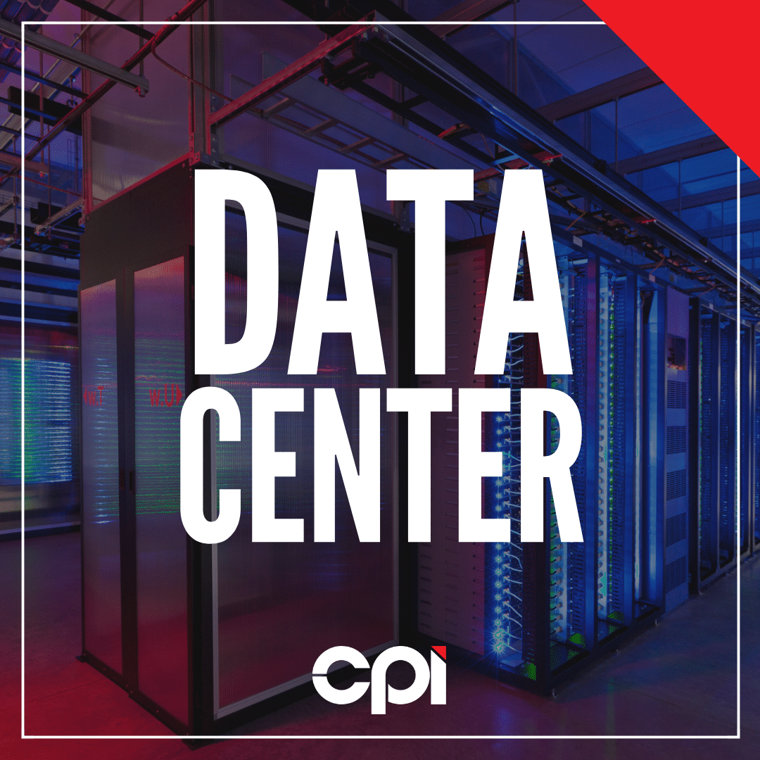 CPI - Data Center