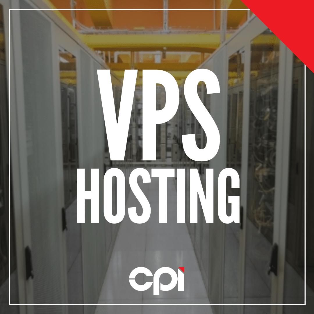 CPI - VPS Hosting