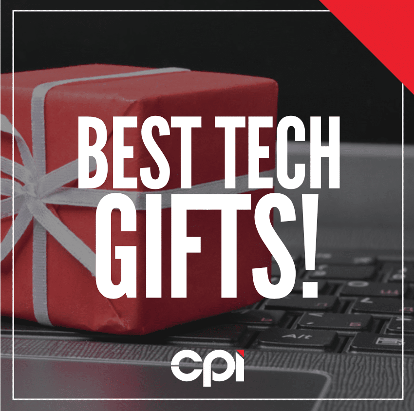 2017 Holiday Tech Gifts