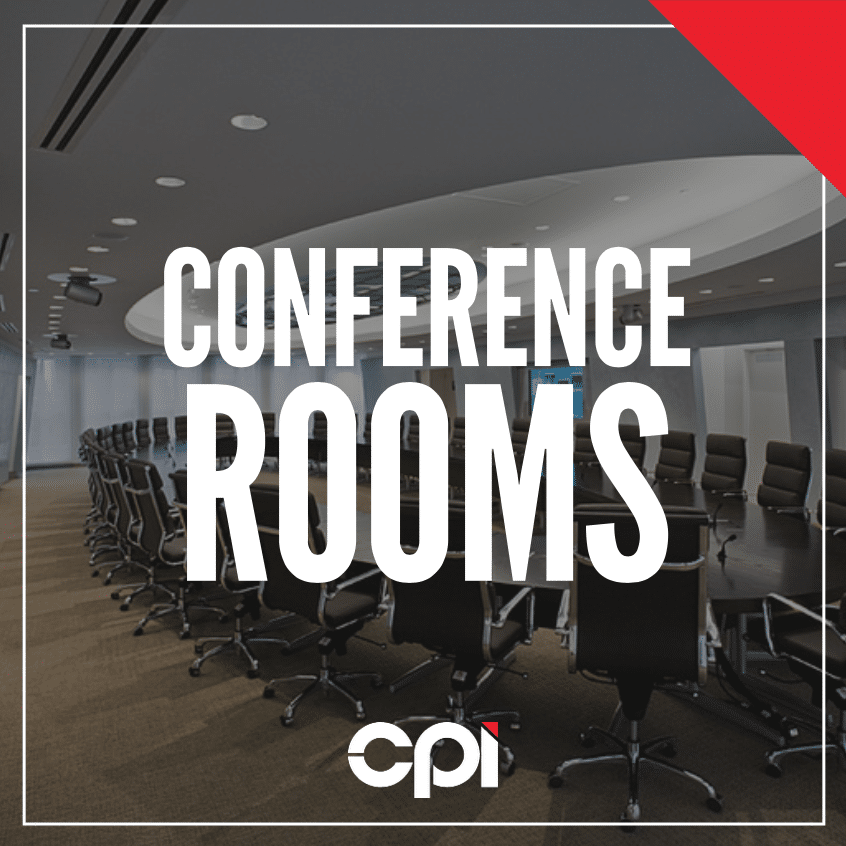 ways to improve conference rooms