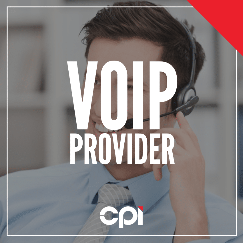 Partnering with a VoIP Provider
