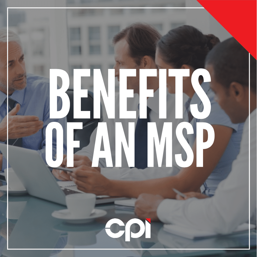 Dealership Benefits of Managed Services