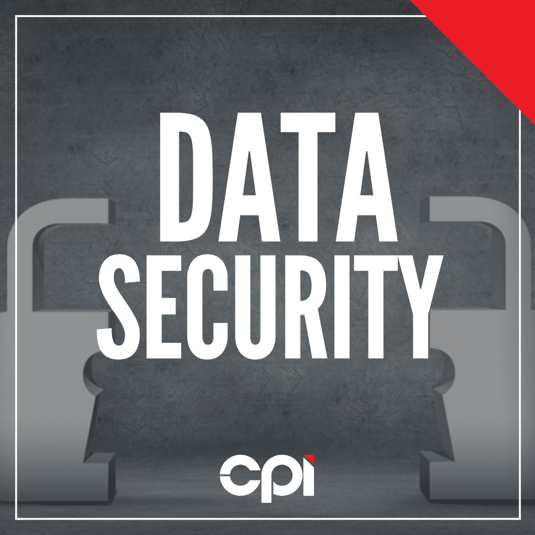 5-Step Data Security Checklist