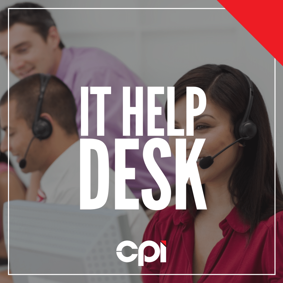4 Critical Functions of an IT Help Desk
