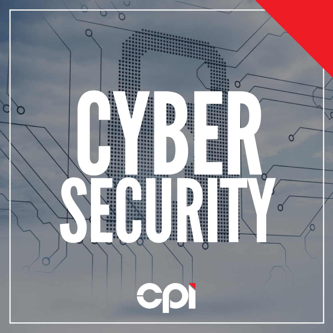 IT Support Provider for Cyber Security