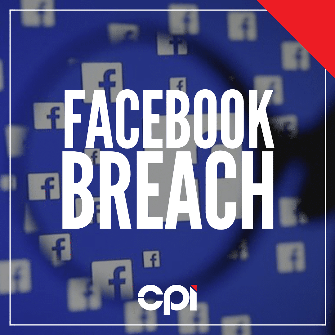 Facebook Breach