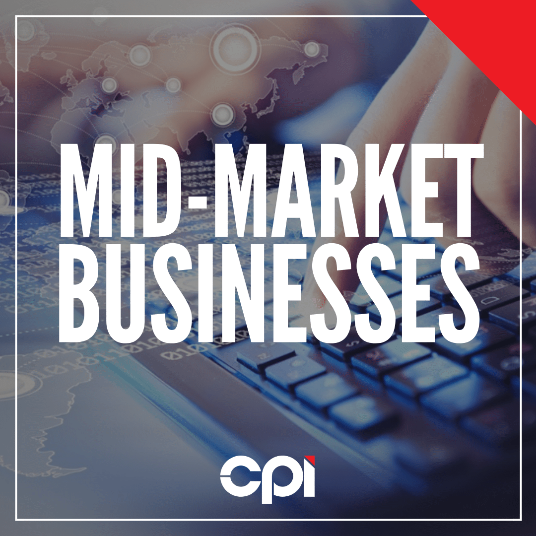 Why Mid-Market Businesses Outsource IT