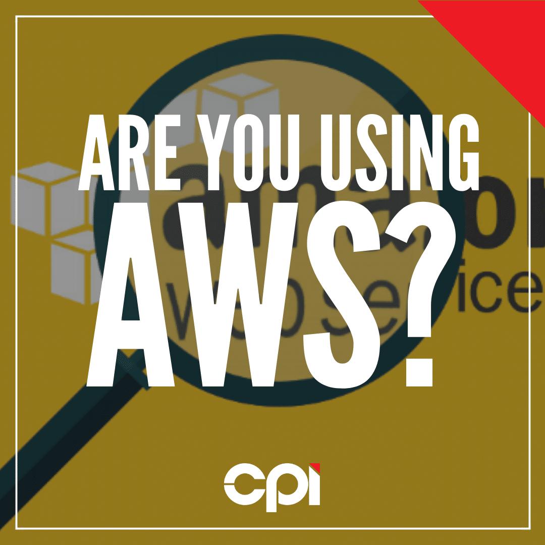 CPI - AWS