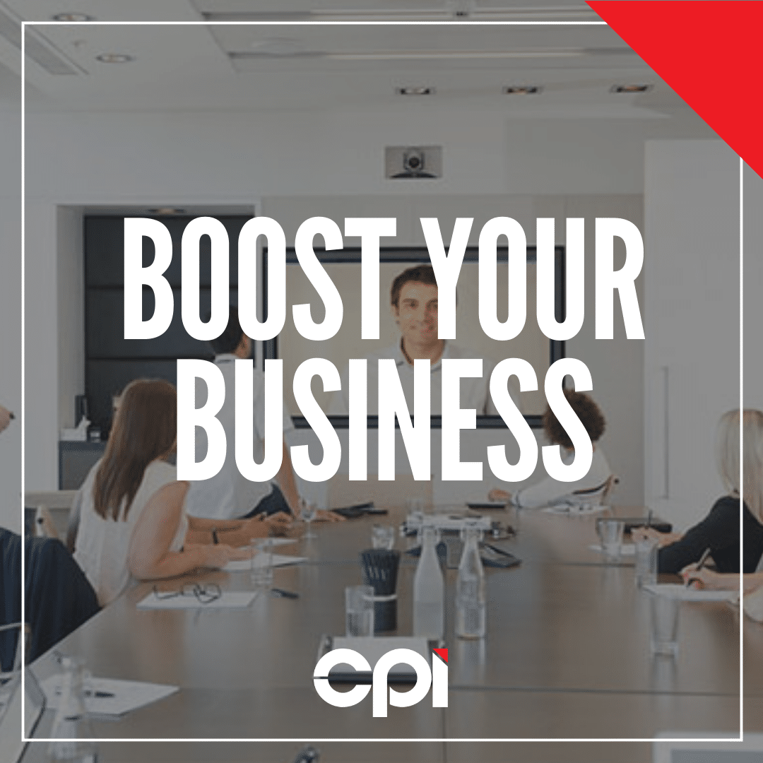 CPI - Boost Your Business