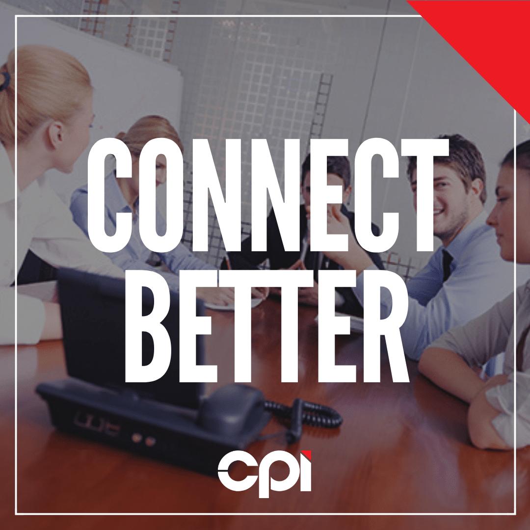 CPI - New Phone System