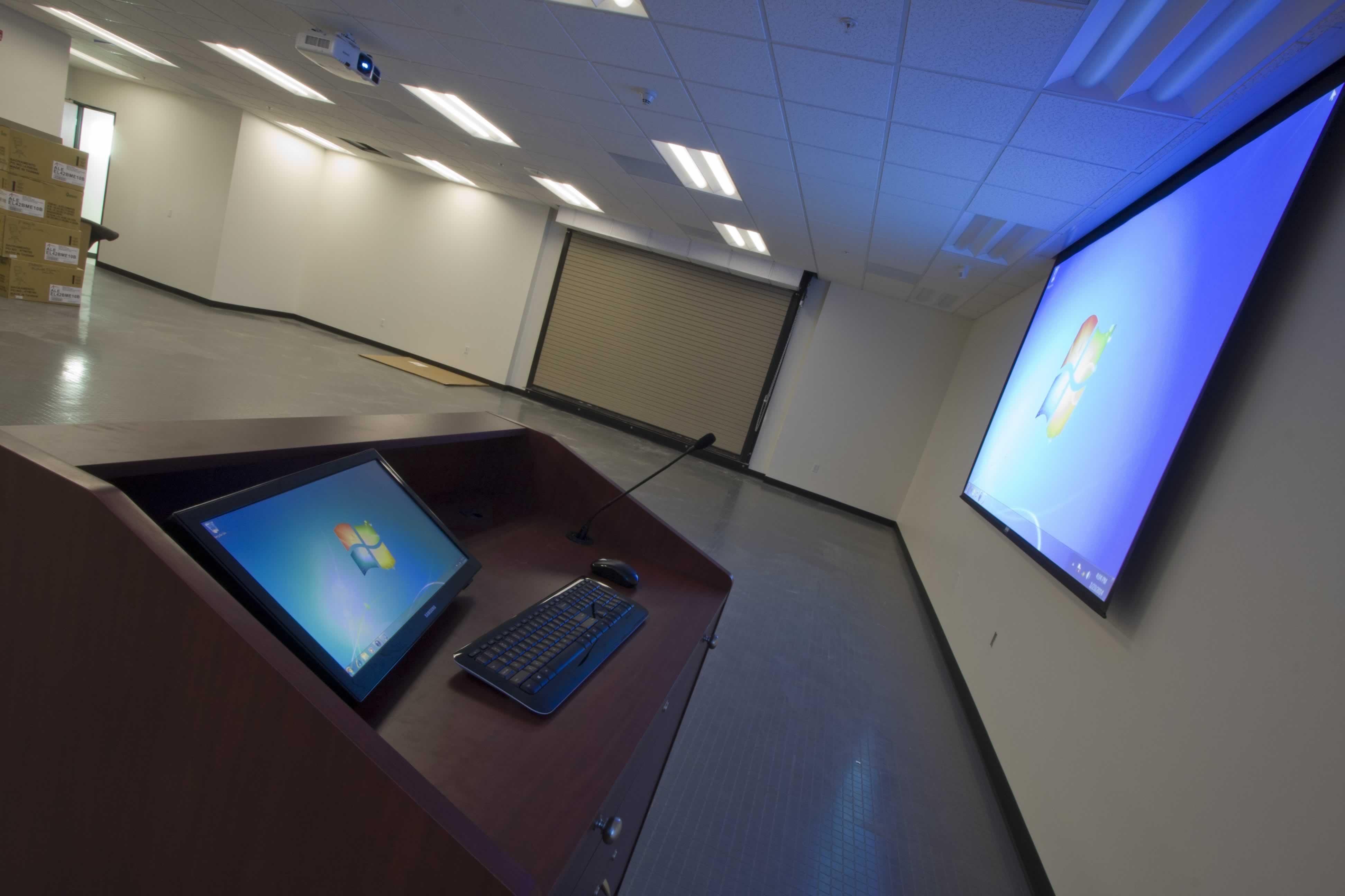 AV Presentation Systems