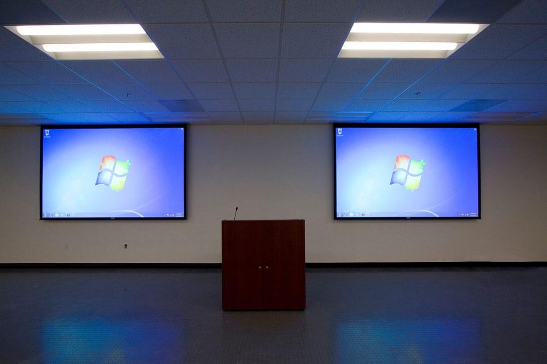 LeFiell Presentation Systems