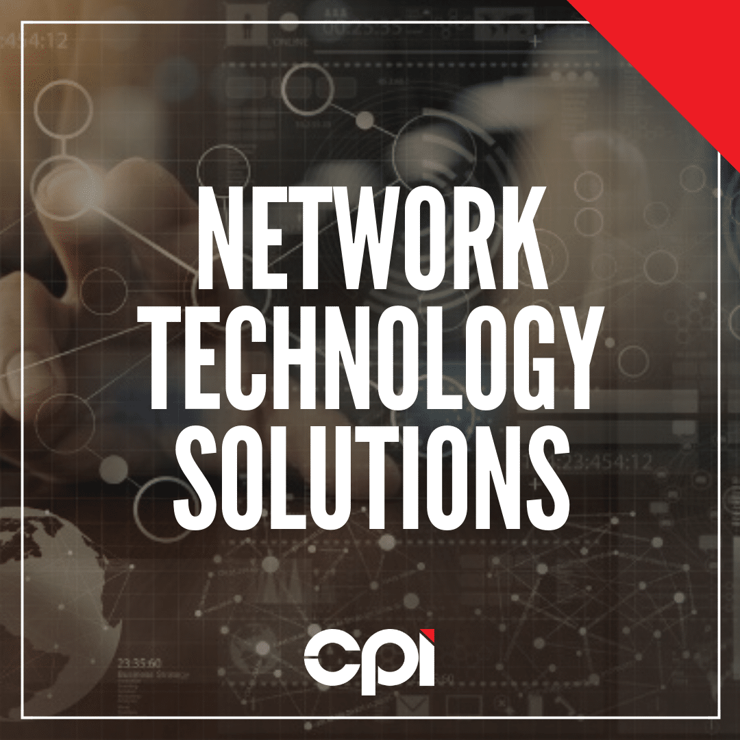 CPI - Network Technology Solutions