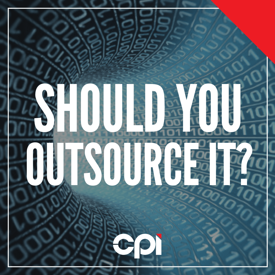 Should You Outsource IT