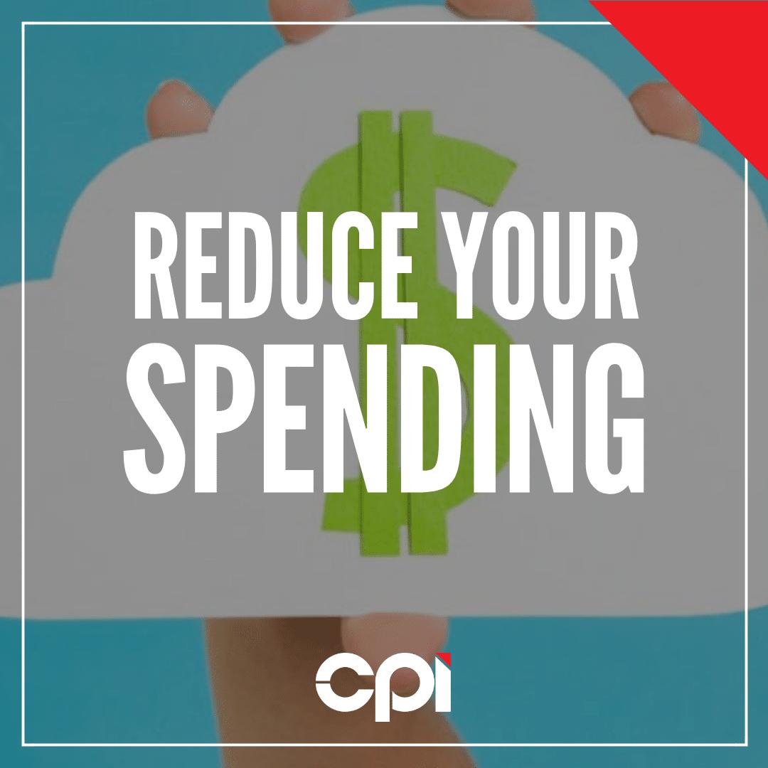 CPI - IT Spending