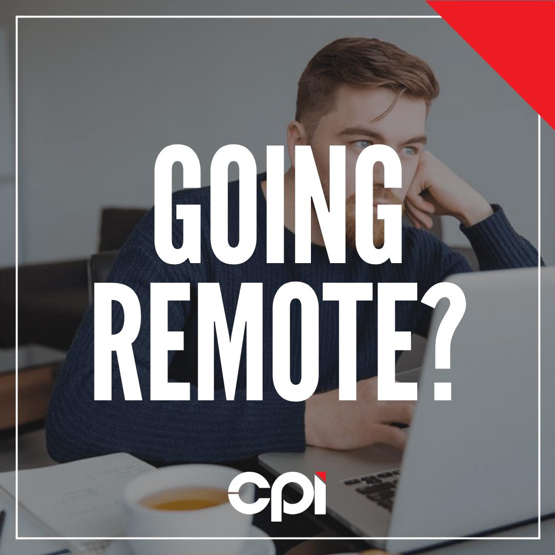 CPI - Remote