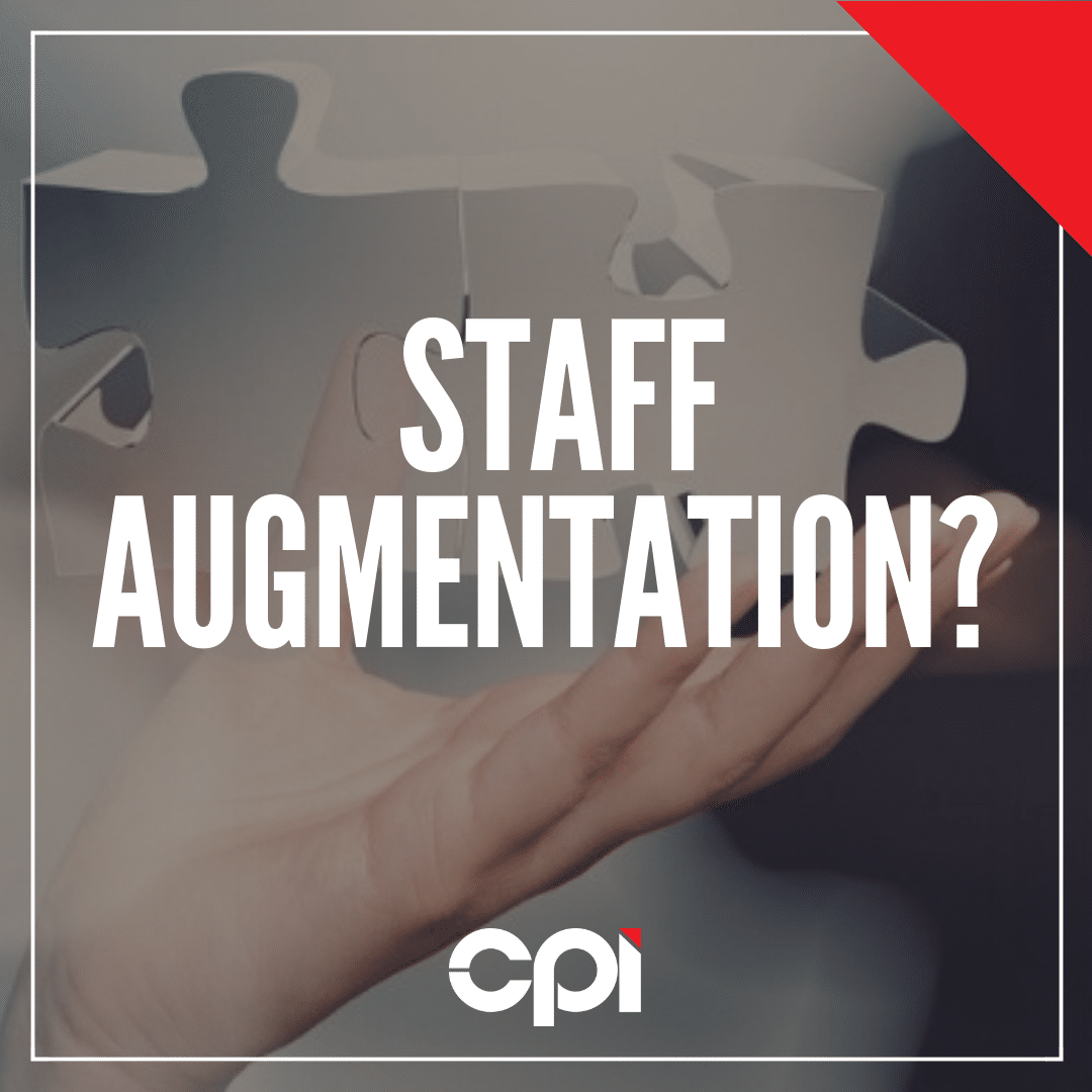 CPI - Staff Augmentation