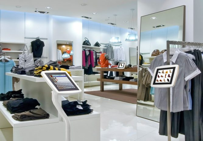 Retail Industry IT Solutions