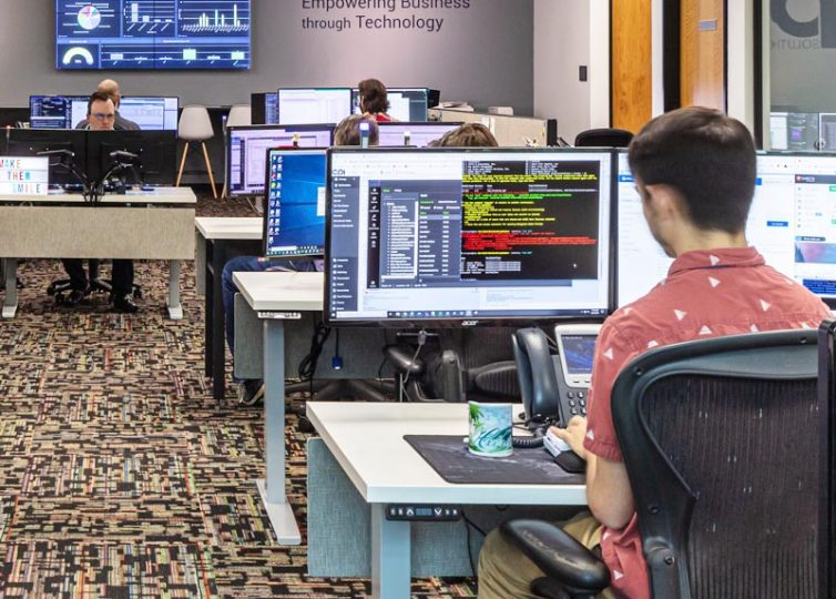 IT Support Los Angeles Tech
