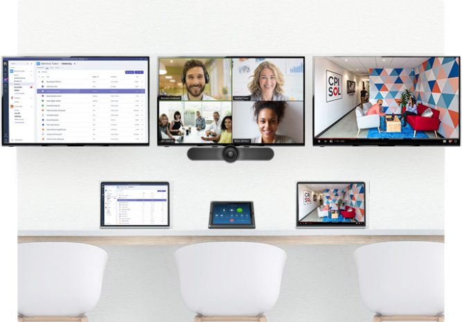 Zoom Video Conferencing Solutions | CPI Solutions