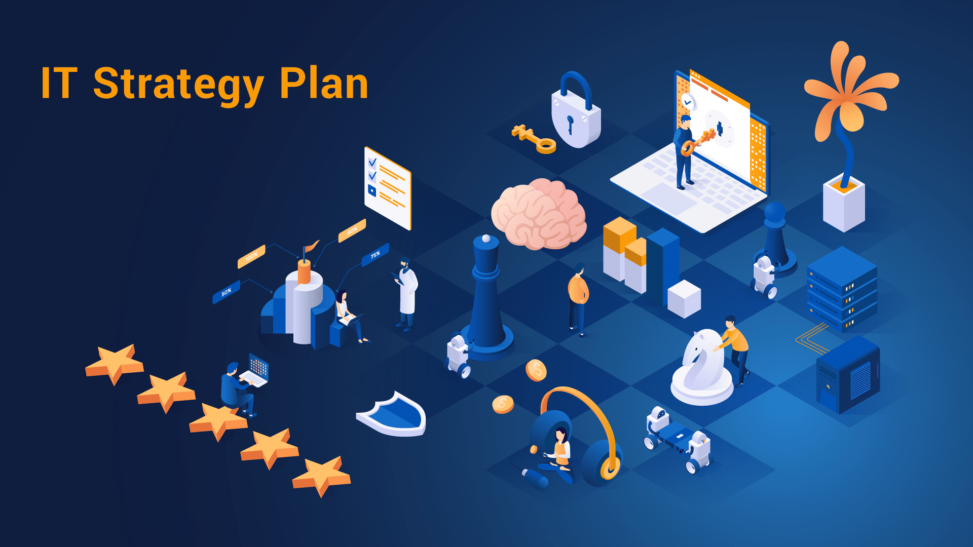 IT Strategy Plan