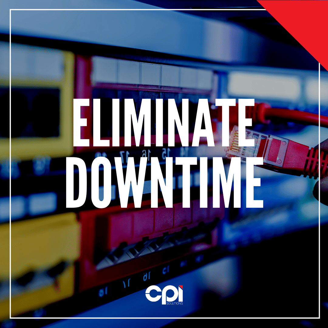 Eliminate Potential Network Downtime with These Steps