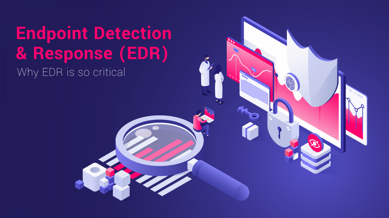 Endpoint Detection & Response (EDR)