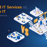 Managed IT Services vs. In-house IT Team