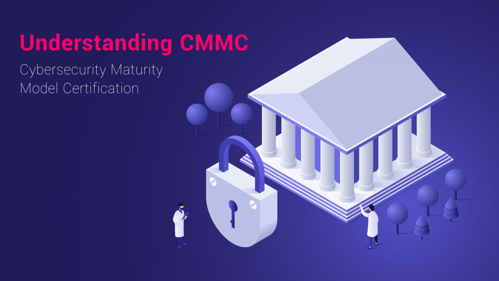 Understanding CMMC