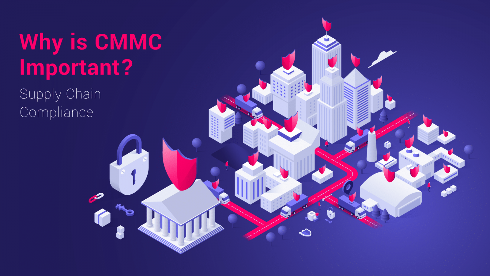 Why is CMMC important?