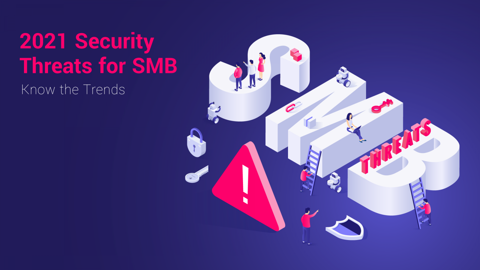 2021 Security Threats for SMB