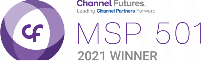 CPI Solutions was ranked #93 on Channel Futures MSP501 list